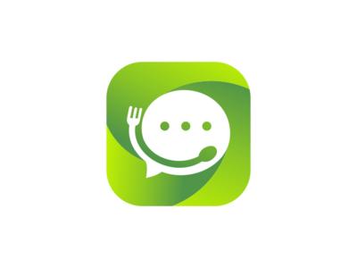 Food Chat App