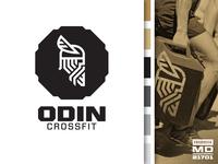 Odin Crossfit identity