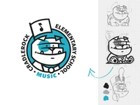 CES Music Seal