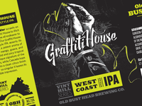 Graffiti House West Coast IPA