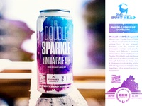 Double Sparkle Double IPA