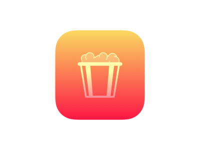 Cinema Time and Television Time bundle icon