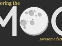 Moon Headline