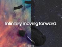 Samsung Promo Socks