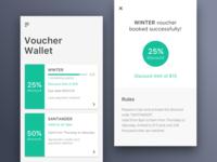 Voucher Wallet