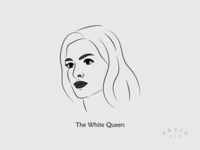 The White Queen, Anne Hathaway