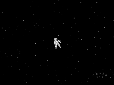 Astronaut spaceman astronaut space