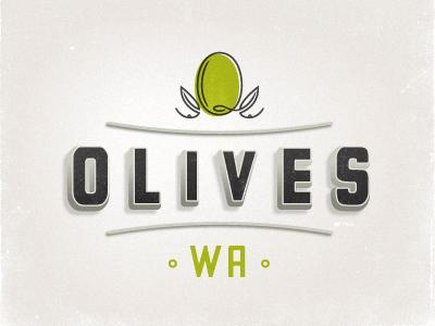 Olives wa logo