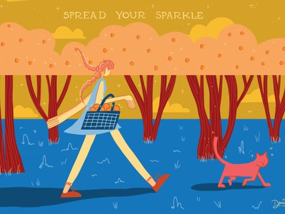 Spread Your Sparkle