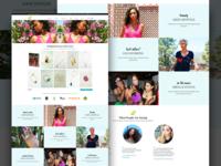 Custom eCommerce Jewelry Website