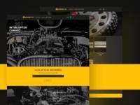 Gearhead Forge - Web