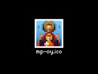 Ortodox Icon Icon