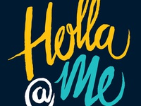 Holla @ Me