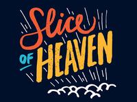Slice of Heaven pt. 2