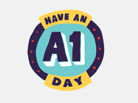 Have an A1 Day
