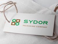 Logo for for Packing Сompany