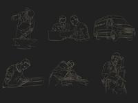 Pysanka Icons