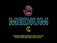 Medium / Download the Print and Play here