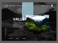 Valley Display