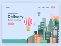 Africa Delivery System