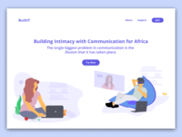 Communication for Africa