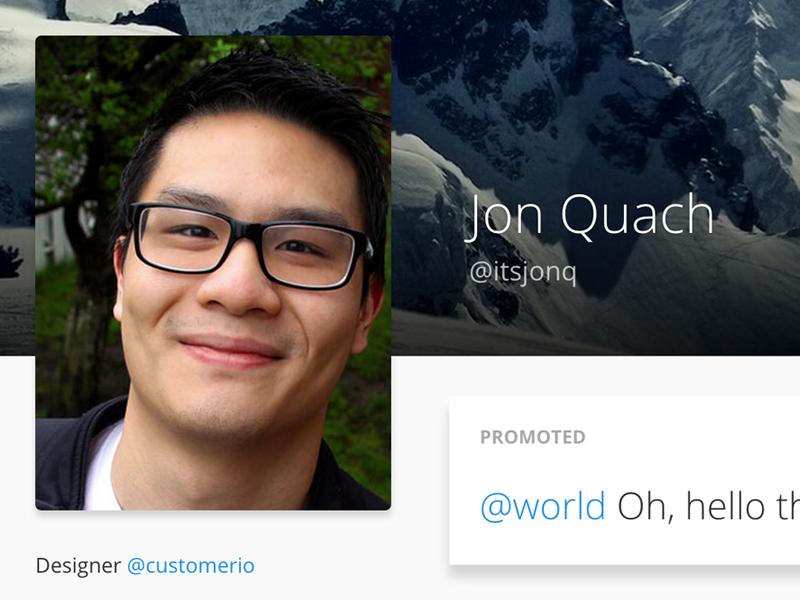 New Personal Site!! (Sneak Preview) sneak homepage personal design