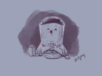 Teddy 🍟🍔