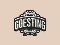 Goesting Logo