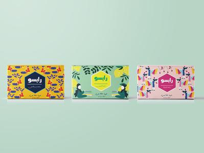 Rapso Packaging