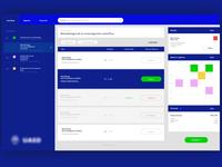 Enrolling Platform