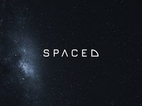 SPACED - Logo