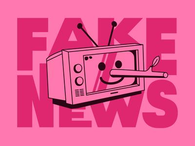 📺 Fake News