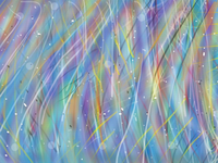 Untitled abstract digital painting