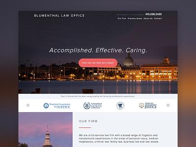 Attorney Web Site attorney website lawyer law firm