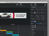 Epoch 2.0 Animation Editor
