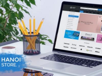 HanoiStore - Supermarket eCommerce Prestashop Template