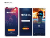 Wave Music record, For artists