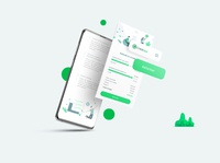 Crediapp - Web development