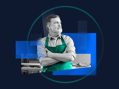Composition 001 — Carpenter retouch c4d green blue composition glass design graphic cg cgi illustration