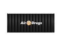 AirDrugs Cargo