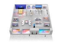 Future Store Visualization