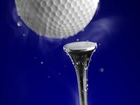 Golf Render