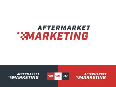 Brand Identity Design for Aftermarket Marketing