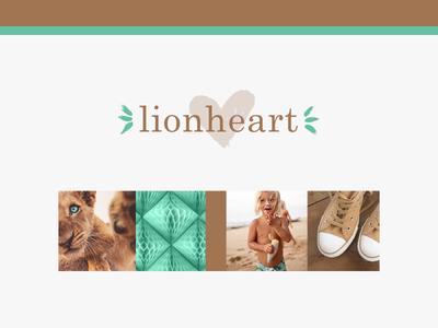 Lionheart Identity