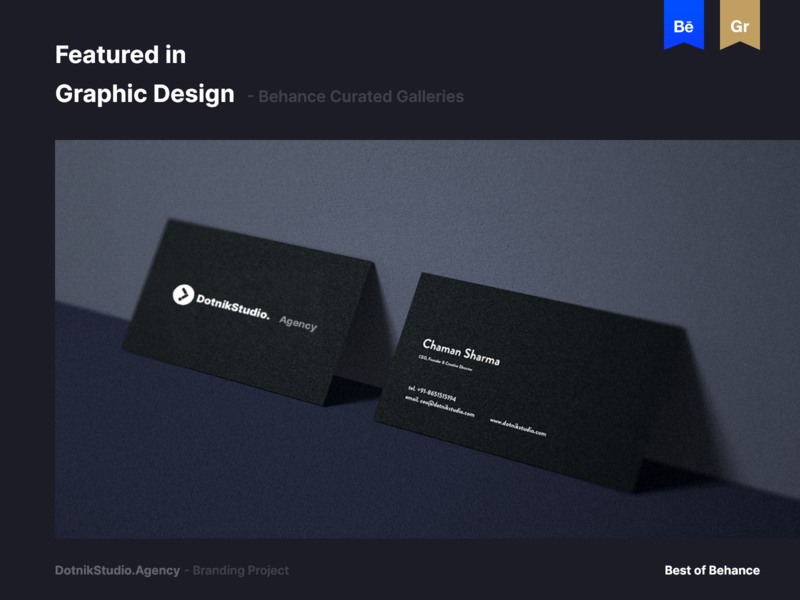 Featured in Graphic Design on Best of Behance Curated Gallery dribbble featured behance logo ux ui typography web design product design print branding