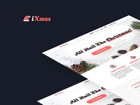 eCommerce UI Kit Web Design #3