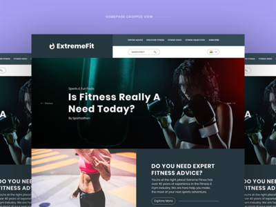 Website Interaction Design Case Study Project -06