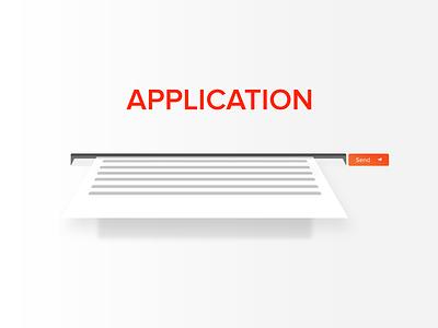Application - Take a guess interesting blog web graphic marketing application freeby psd free