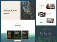 Wicker Natural Park website
