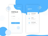 Portalsi Mobile